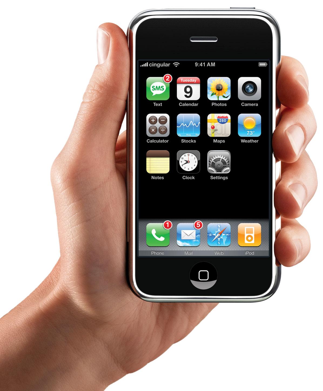 tienda iphone
