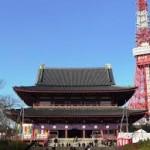 増上寺のお守り(勝運)の値段と通販は?ご利益についても調べてみた!