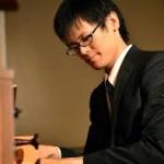 冨田一樹(オルガン奏者)のWikiやプロフィールは?彼女や演奏をチェック!