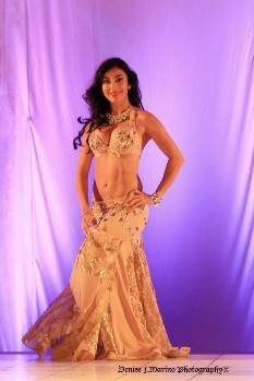 6 Things I Learned about Nutrition for Professional Belly Dancers