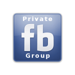 private facebook group logo mi pueblo