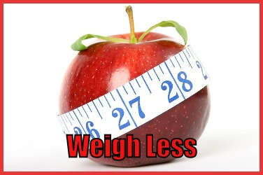 weigh Less