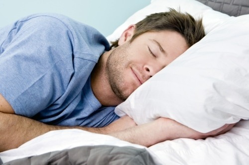 Sleep for 50 years old male to lose belly fat