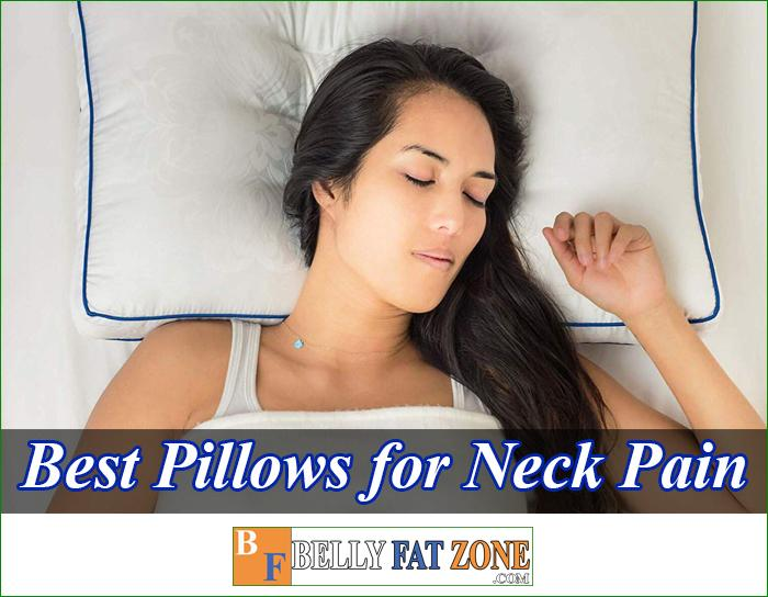 Best Pillows for Neck Pain 2020
