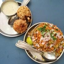 Street Food of Maharashtra