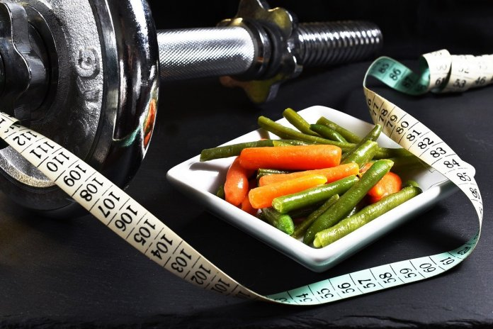 lose weight fast with diet and exercise