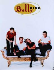 King Promo poster