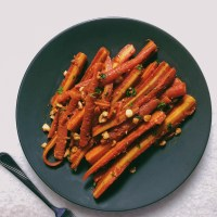 Three Seasonal Recipes + A Great Christmas Side Dish