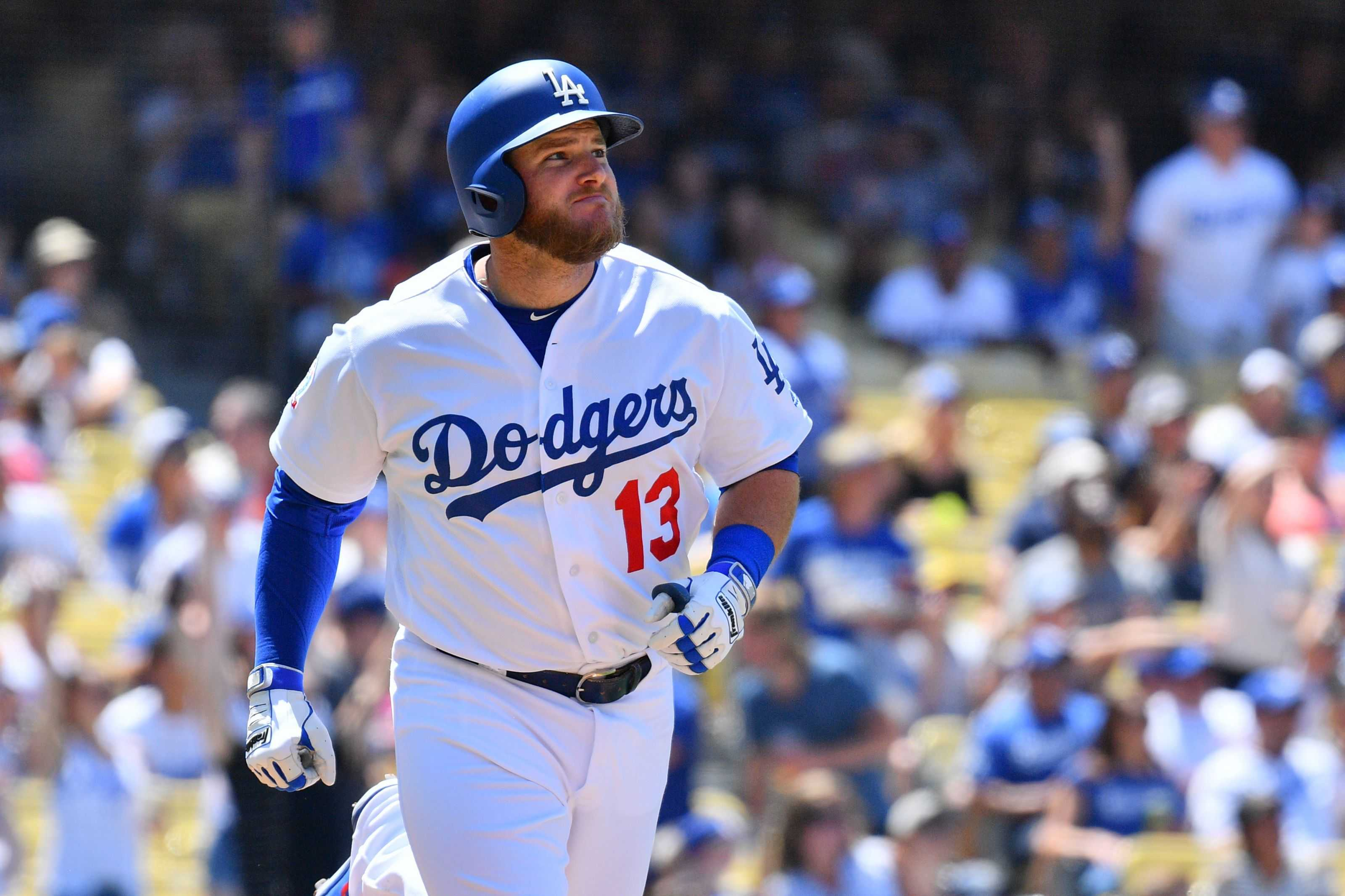 The Unsung Hero  Max Muncy - LA Dodgers - Belly Up Sports 1e4c9292449