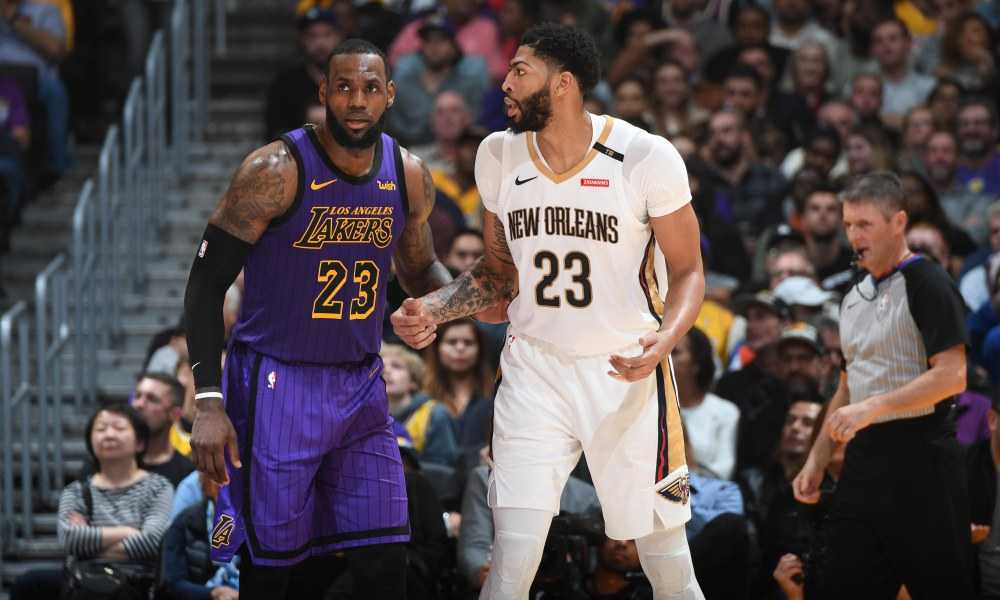 Lakers Trying To Gain More Cap Space Belly Up Sports