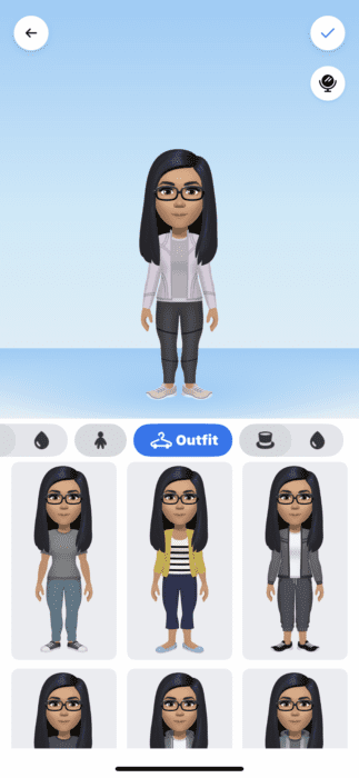 How To Create Avatar On Facebook App 2020 - How To Make Your Facebook Avatar