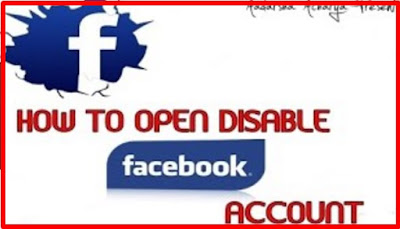 Facebook account disabled how long 2021 – FB account disabled solved - How to Unlock Facebook Profile