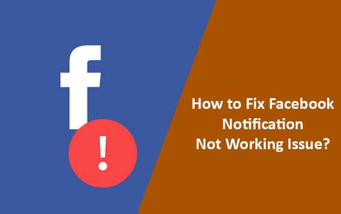 How to Fix Facebook Not Working Issue