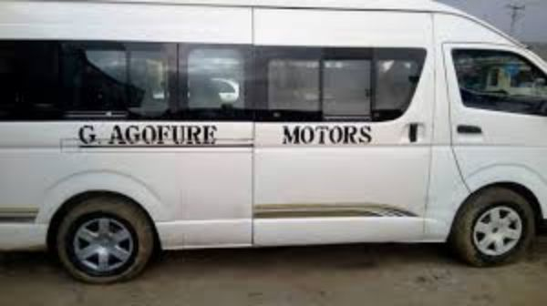 G. Agofure Motors Prices Contacts (Website) 2020