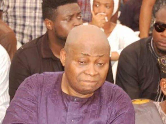 Davido Father – Baba Olowo | All You Need To Know About Dr Deji Adeleke