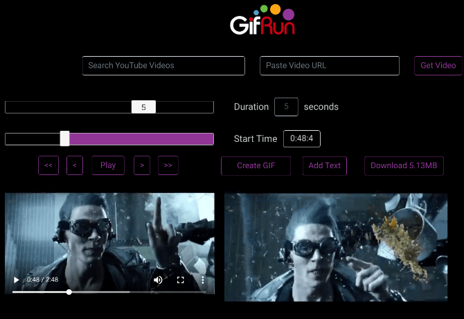 List Of 6 Best GIF Apps to Create, Edit, or Annotate Animated GIFs – Download GIF Apps for Free
