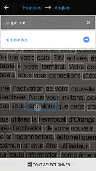 Google Translate Camera – How Do You Use Google Translate Instant Camera to Translate Images
