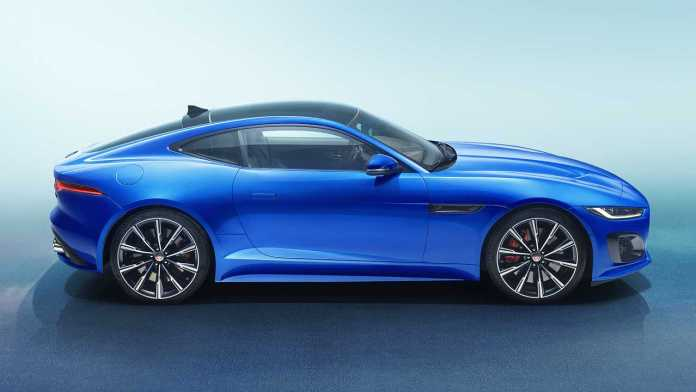 Top 10 Best Sports Cars of 2021