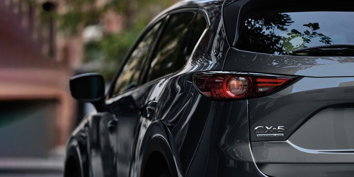 Everything You Need To Know About The Mazda CX-5 In 2021