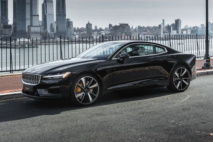 Polestar 1 A Hybrid Grand Tourer: Facts you Need to Know