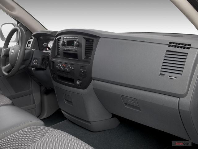 2007 Ram 1500 Crew Cab Amazing Features