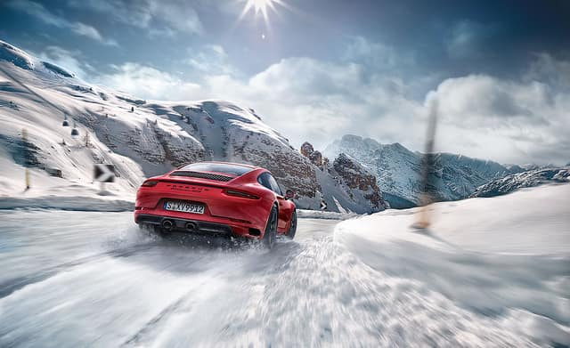 Things you should Know About Porsche's New 911 GTS Model Range