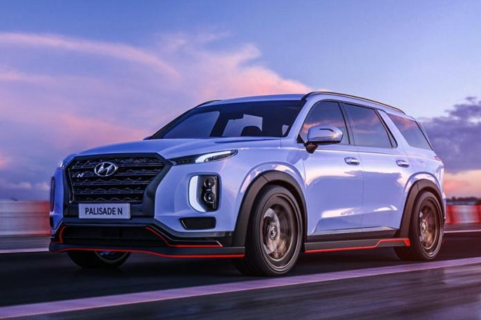 2021 Hyundai Palisade: These are the Coolest Features You Need To Know