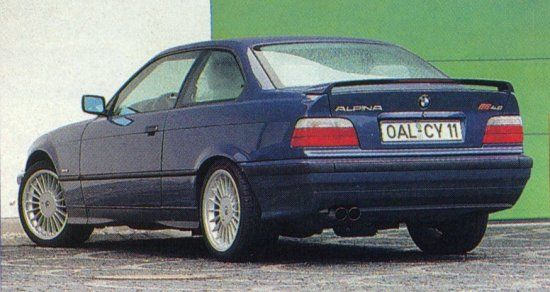 Here's 10 Amazing Performing cars of the '90s