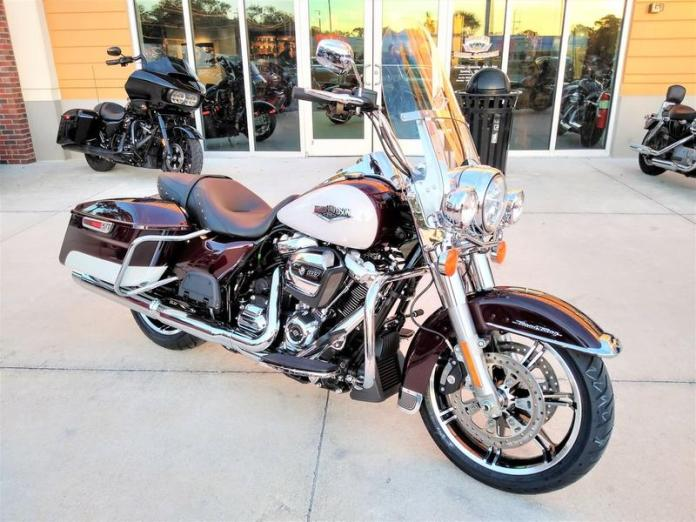 2021 Harley-Davidson Road King: Here's The Amazing Features You Should  Know