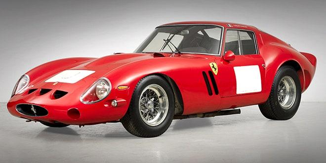 The Ferrari 250 GTO Comparison With Its Rivals