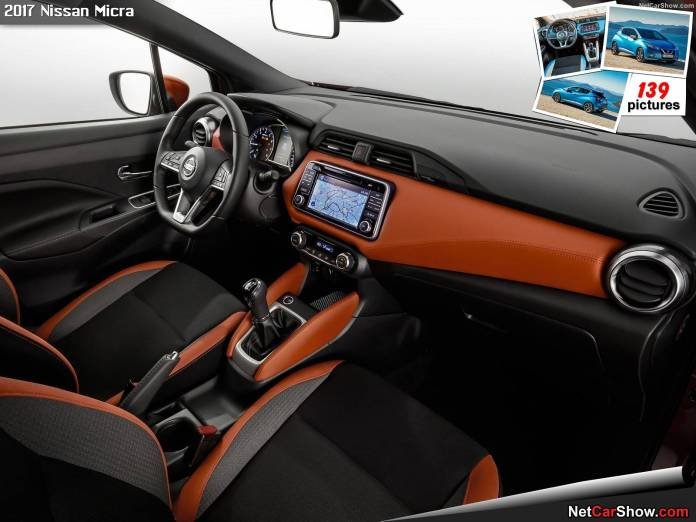 Nissan Micra: A look at The Amazing Features You Need To Know