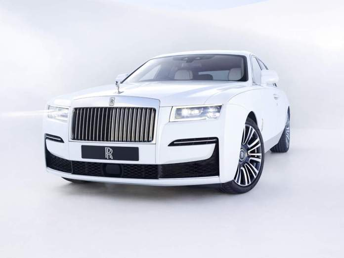 2021 Luxury Car Brands: Here Are Some Lists You need to know
