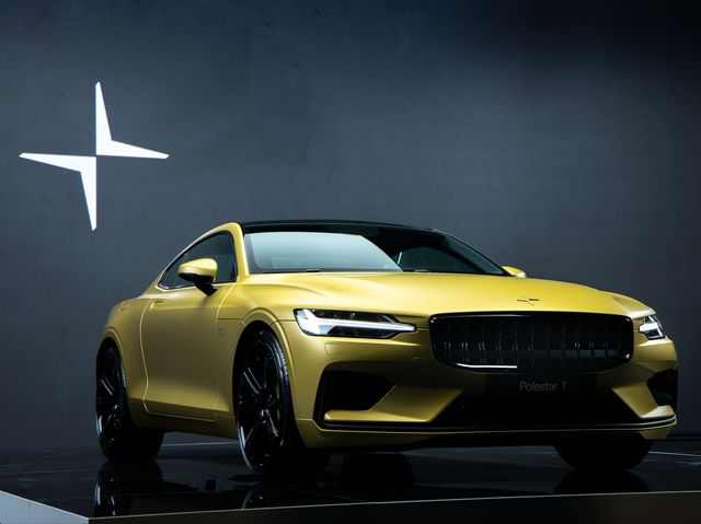 Facts about Polestar 1 A Hybrid Grand Tourer you Need to Know