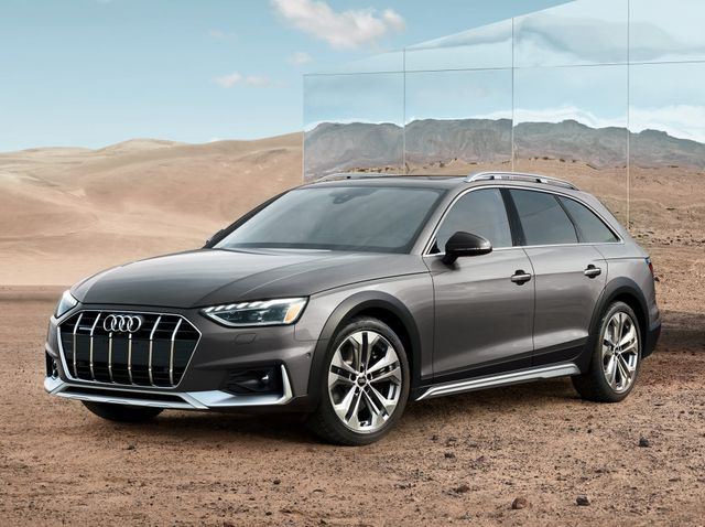 Here's 9 Best All-Wheel Wagon of 2021