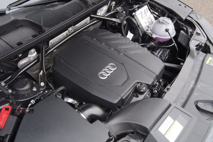2022 Audi Q5 Sportback: Here's Amazing Features You Need to Know