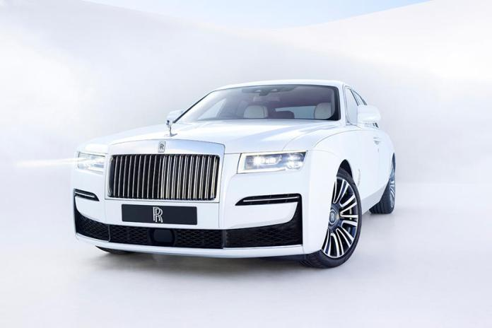 Roll Royce Ghost: Here Are 3 Facts You Must Know