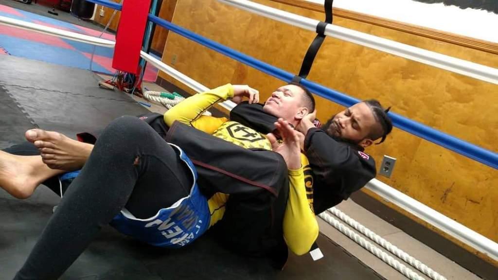 Best MMA Gym