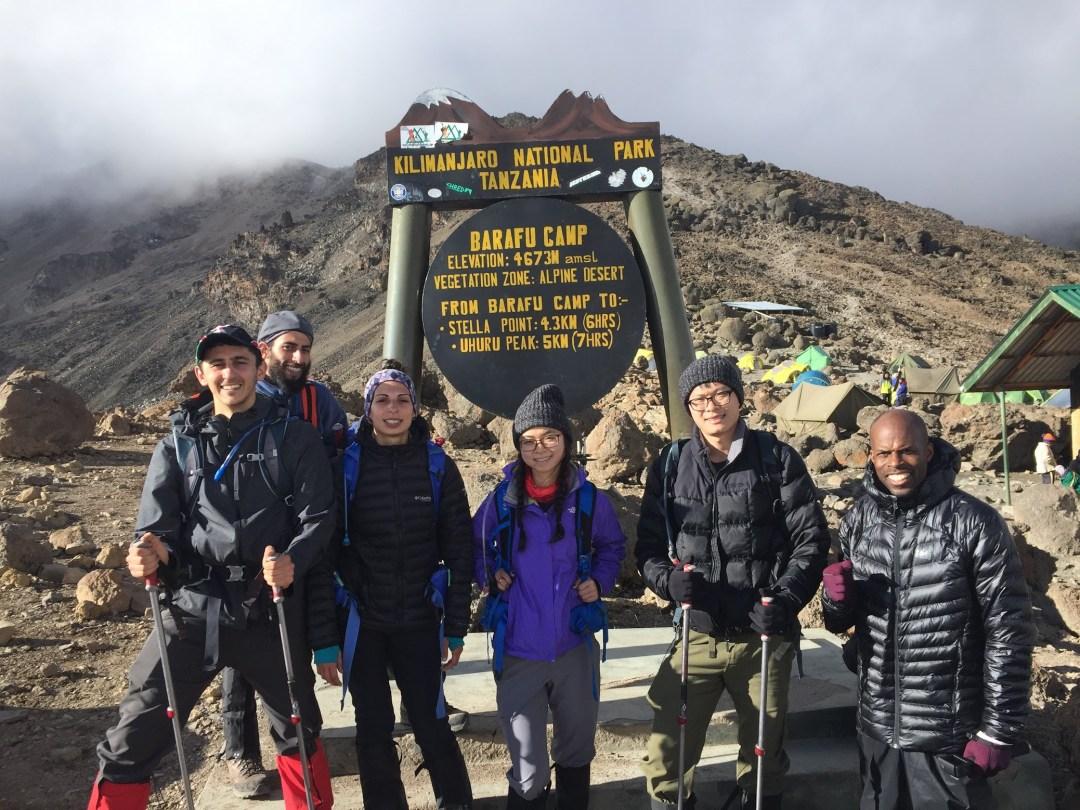 Kilimanjaro-the-team