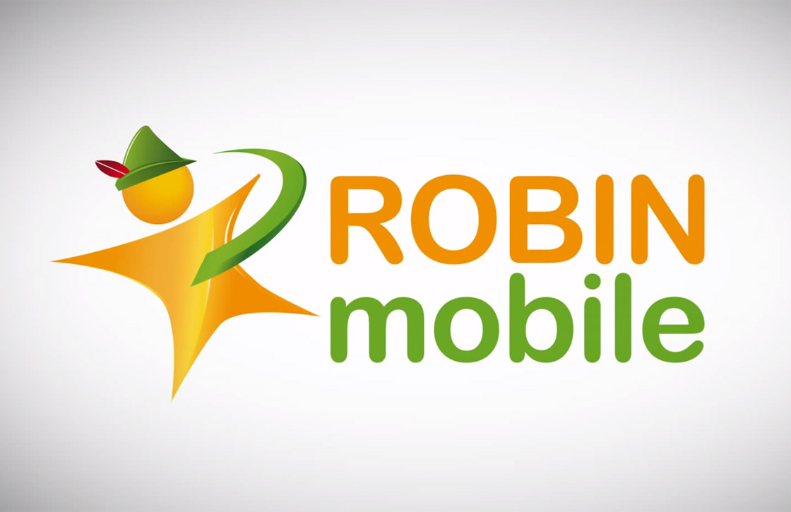 Sim only van Robin Mobile voor je iPhone of Samsung!