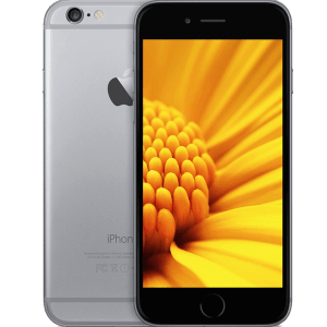 Apple iPhone 6s - 32GB - Space Grey - B+ Grade