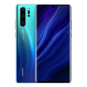 Huawei P30 Pro New Edition 256GB Aurora blue met abonnement van KPN