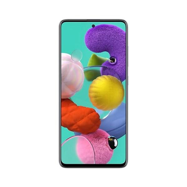 Samsung Galaxy A51 A515 6GB/128GB Dual Sim (Simlockvrij) - Prism...