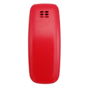 GTStar BM10 Mini mobiele telefoon handen gratis Bluetooth Dialer hoofdtelefoon MP3-muziek Dual SIM Network: 2G(Red)