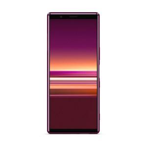 Sony Xperia 5 J9210 6GB/128GB Dual Sim (SIMLOCKVRIJ) - Rood