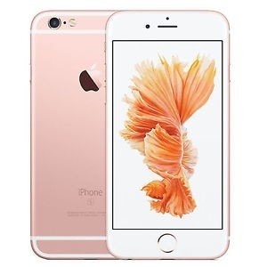 Apple iPhone 6s - 64GB - Pink - A Grade