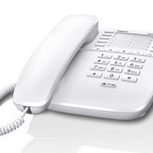 Gigaset DA510 analoge telefoon wit