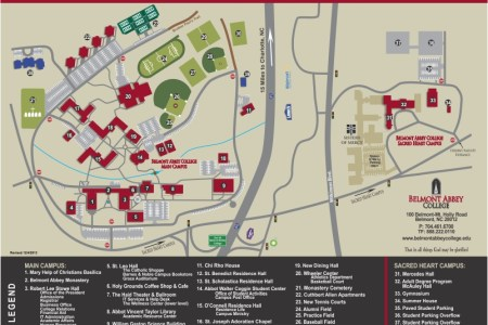 sacred heart university campus map » 4K Pictures | 4K Pictures [Full ...