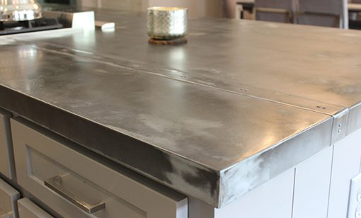 The Versatility And Durability Of Zinc Sheets For