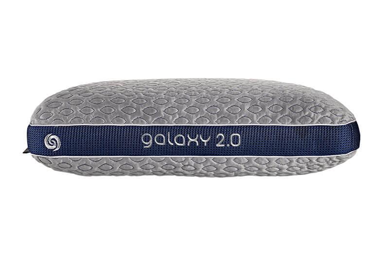 bedgear galaxy 2 0 performance pillow