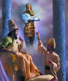 Daniel Prophecy LESSON 1 Bad Happens But God Provides